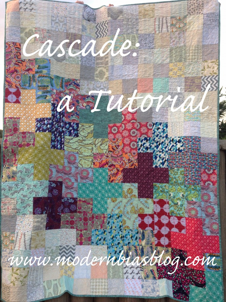 Cascade Tutorial